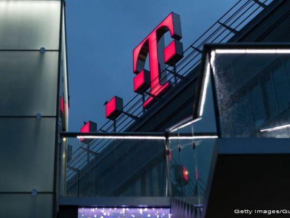 Deutsche Telekom, prezenta si in Romania, vrea sa-si revizuiasca operatiunile in Europa de Est si Grecia, pentru scaderea costurilor