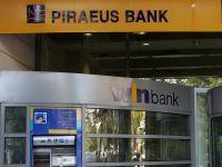 Profitul Piraeus Bank Romania a crescut cu 90% in primul trimestru, la 4,6 mil. euro, pe fondul cresterii masive a creditelor si a depozitelor