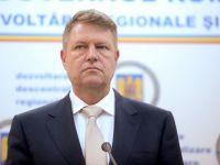 Primarul Sibiului, Klaus Iohannis, spune ca ar accepta sa candideze la prezidentiale, daca i s-ar propune