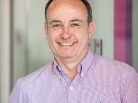 Wizz Air anunta numirea lui Owain Jones in functia de Chief Corporate Officer