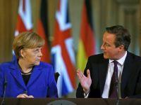 Neintelegeri pe sefia Comisiei Europene. Reactia celei mai puternice femei a lumii la intentia Marii Britanii de a parasi UE