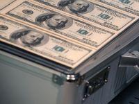 Vanatoare de americani bogati la Bucuresti. Bancile din Romania pun la dispozitia Fiscului informatii despre conturile cetatenilor SUA