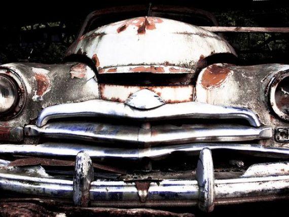 Sapte ani de doliu. Fabrici dupa fabrici ucise si un 2007 care nu mai vine. Cand ne revenim cu masinile?