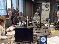 BBC renunta la 65 de posturi din divizia de radio. Economii de 38 mil. lire sterline