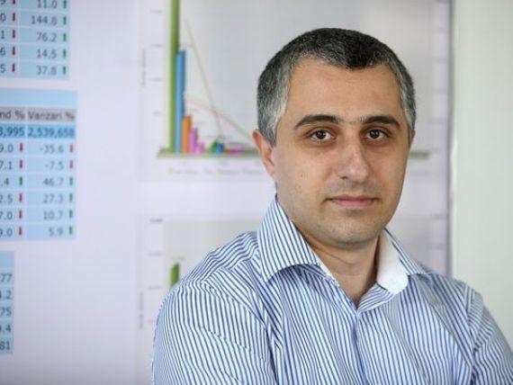 Directorul de dezvoltare al emag.ro isi vinde participatia catre grupul Naspers si Iulian Stanciu
