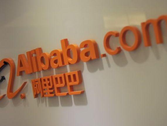 Alibaba a lansat un site de comert online in SUA. Cu ce  arma  vin chinezii pe piata dominata de Amazon si eBay