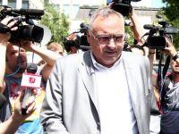 Dan Adamescu ramane in arest. Omul de afaceri ar fi incercat sa influenteze un martor din dosarul in care este acuzat de dare de mita