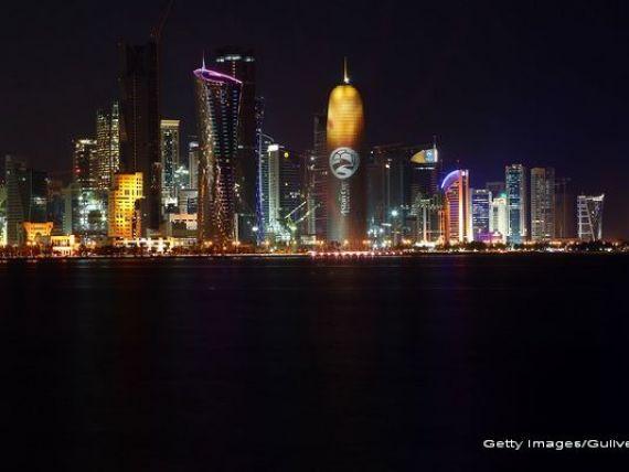 FMI: A venit timpul ca petromonarhiile din Golful Persic sa inceapa sa-si taxeze cetatenii. Cati bani au pierdut din cauza prabusirii pretului petrolului