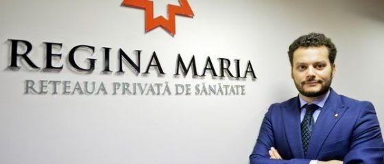 Regina Maria investeste 4 mil euro in extinderea retelei si urmareste o crestere cu 20% a afacerilor