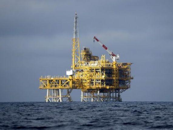 Guvernul vrea sa stimuleze investitiile in petrol si gaze naturale, pentru independenta energetica:  Resursele din Marea Neagra, contributie esentiala la securitatea Romaniei