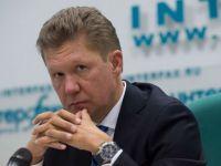 Rusia vrea sa extinda acordul cu Beijingul, prin furnizarea unui volum dublu de gaze naturale. Miller: Perspectivele sunt imense. Pana in 2020, China va consuma 420 mld. metri cubi de gaz/an