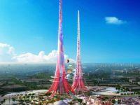Planul Chinei de a ridica cele mai inalte cladiri din lume ar putea salva planeta. De ce sunt Turnurile Phoenix altfel decat tot ceea ce s-a construit pana in prezent