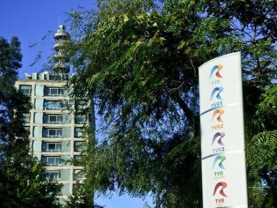 Stelian Tanase: TVR News, TVR3 si TVR HD ar putea fi inchise, intrucat  sunt in afara legii