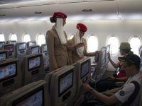 Emirates va opera pe piata romaneasca, din acest an, zboruri intre Bucuresti si Dubai