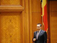 Ponta: Reducerea CAS, pastrata 8 ani daca sunt recuperate datoriile la ANAF ale firmelor in insolventa