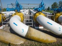 Explozie la un gazoduct din Ucraina, care alimenteaza Europa