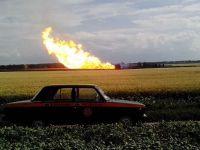 Gazprom acuza Ucraina ca nu isi intretine gazoductele in mod corespunzator, dupa explozia unei conducte care alimenteaza Europa