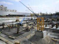 Fondul sud-african NEPI are in dezvoltare in Romania proiecte de aproape jumatate de miliard de euro, majoritatea cu livrare in 2014-2015