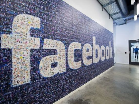 Facebook a lansat propria aplicatie de partajare de fisiere foto si video, dupa modelul Snapchat, pe care a incercat fara succes sa o cumpere anul trecut