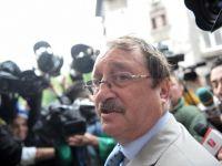 Mircea Basescu si Marian Capatana raman in arest
