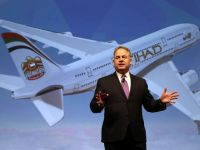 Etihad Airways preia 49% din Alitalia, cea mai mare investitie a operatorului aerian arab intr-o companie din strainatate