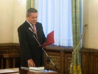 """Presedintele atrage atentia noului ministru Ioan Rus asupra unor """"acte de coruptie"""" la autostrada Comarnic-Brasov. Ponta: """"Basescu nu stie ca autostrazile nu stau in Ministerul Transporturilor, e mai batran"""""""