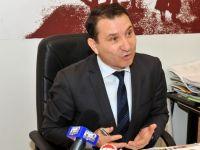 Primarul Bacaului, Romeo Stavarache, ramane in arest sub acuzatia de luare de mita