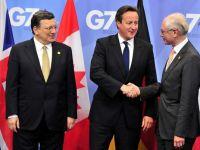 """Zi decisiva pentru viitorul UE. Jean-Claude Juncker, desemnat pentru functia de presedinte al CE. Cameron, catre Europa: """"Este persoana nepotrivita"""""""