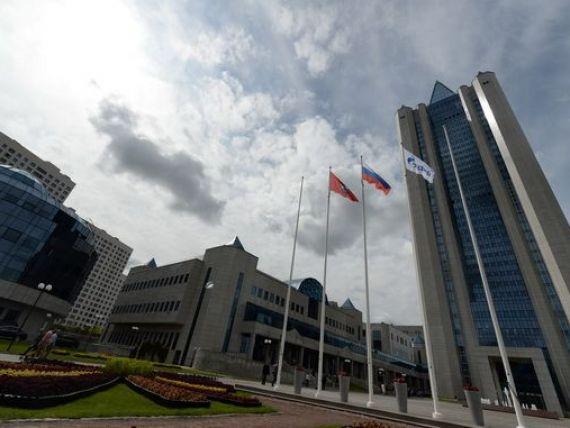 Gazprom imprumuta 400 mil. euro de la grupul italian UniCredit, in ciuda sanctiunilor UE aplicate Rusiei