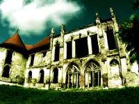 """""""Versailles-ul"""" Transilvaniei. Castelul """"electric"""", cunoscut in lume si pentru ca ar fi bantuit de fantome. Visul de 8 mil. euro, care ar salva o bucatica din Romania frumoasa"""