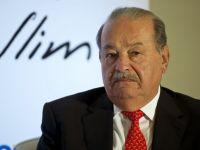 Miliardarul Carlos Slim cumpara participatia AT&T la America Movil: 5,57 mld. dolari. AT&T obtine banii necesari preluarii de 48,5 mld. dolari a celei mai mari companii de televiziune prin satelit din SUA