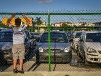 Surpriza in tara care a permis populatiei sa cumpere masini, pentru prima data in jumatate se decol. Doar 50 de autovehicule vandute in Cuba, cele mai multe la mana a doua