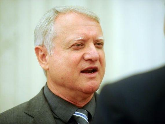 Numirea lui Marian Sarbu in functia de prim-vicepresedinte al ASF, declarata neconstitutionala