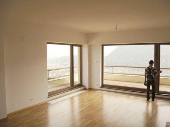 Studentii dubleaza cererea de apartamente de inchiriat, in septembrie. Cele mai scumpe centre universitare sunt Bucurestiul si Clujul, iar cel mai ieftin, Brasovul