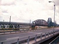 Taxa pentru traversarea podului de la Cernavoda, eliminata la sfarsit de saptamana, incepand din 4 iulie si pana pe 31 august
