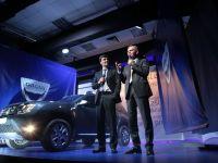 Dacia a cucerit intreaga lume. Vanzarile la nivel global au crescut cu 24% in prima jumatate de an, cu cel mai mare avans in Portugalia, Marea Britanie si Irlanda
