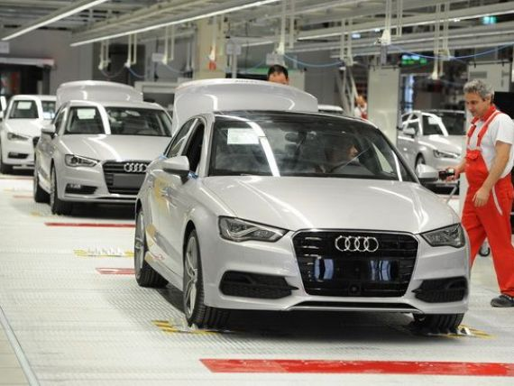 Nemtii nu vor Android Auto pe masini. Incursiunea Google pe segmentul sistemelor de operare ale vehiclulelor intampina opozitie in Germania