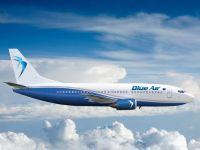 Operatorul low cost Blue Air introduce, din iarna, curse catre Liverpool, orasul in care s-a nascut legenda Beatles