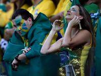 """Brazilia-Germania 1-7: 90 de minute care au daramat o natiune sau cum un meci poate zgudui economia si poate schimba presedintele in tara care """"traieste si moare pentru fotbal"""""""