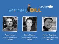 Smart Bill lanseaza versiunea cloud. Cum emiti facturi, chitante, avize si proforme in mai putin de 30 de secunde