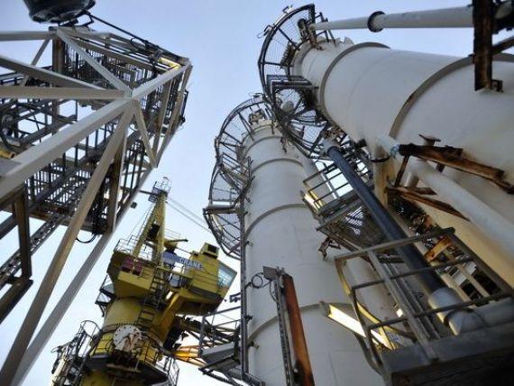 Ministrul pentru Energie previzioneaza o noua descoperire de hidrocarburi:  Sa fie nimeni surprins daca sutele de mil. euro investite vor genera descoperiri de titei sau gaze naturale