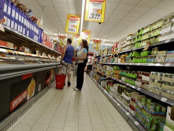 Piata de retail din Romania va creste in acest an cu 4,3%, dupa un avans de 4,9% in 2013. Comertul online pune din ce in ce mai multa presiune pe cel traditional