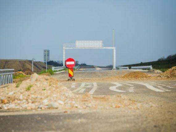 Transporturile au schimbat trei sefi in 2014, care au dat in folosinta 50 km de autostrada si au programat 17 anul viitor, dar au facut planuri pentru 2030
