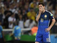 Finala Cupei Mondiale, urmarita de 3,4 milioane de romani, la televiziunea publica