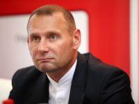 Omul de afaceri Viorel Catarama si-a anuntat candidatura la Presedintia Romaniei, ca independent