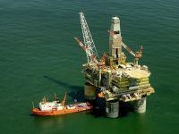 Petrom a descoperit un nou zacamant de petrol in Marea Neagra. O sonda ar putea umple rezervoarele a peste 3800 masini/zi. Cati bani va castiga statul