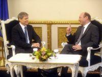 Traian Basescu il propune pe Dacian Ciolos pentru un nou mandat de comisar european din partea Romaniei, in noua formula a Comisiei Europene