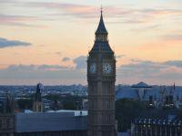 Londra, in imagini 3D. Google ofera  excursii  in capitala Marii Britanii din fata calculatorului