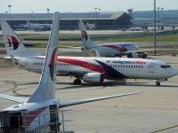 Actiunile Malaysia Airlines s-au prabusit pe bursa. Compania, in pragul falimentului