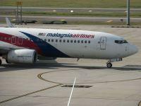 Numeroase companii aeriene evitau de mai multe saptamani survolarea Ucrainei. De ce Malaysia Airlines a ales acel traseu